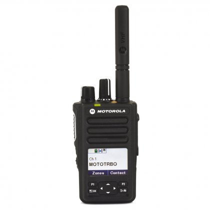 Радиостанция DMR - СЕРИЯ DP3000E