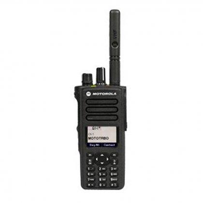 Радиостанция DMR - СЕРИЯ DP4000E