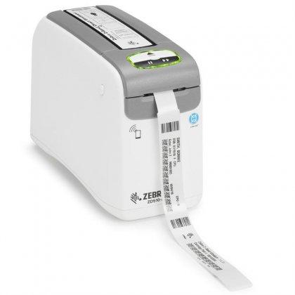 Решение для печати браслетов ZD510-HC