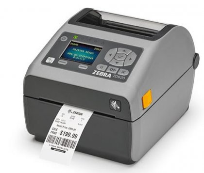Настольные принтеры серии ZD620