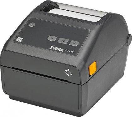 Настольные принтеры серии ZD420