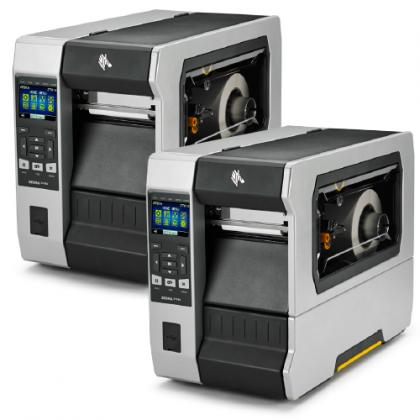 Промышленные принтеры серии ZT600
